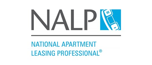 National Apartment Leasing Professional (NALP) Certification