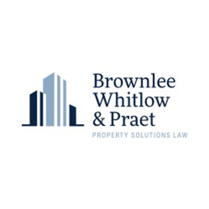Brownlee Whitlow & Praet