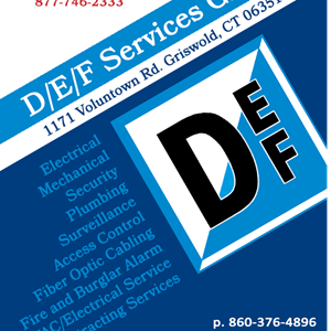 D/E/F Services Group, Ltd
