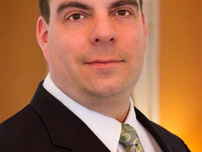 Jay Forgione
