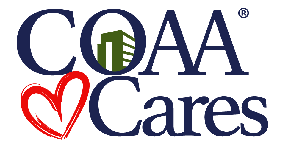 COAA Cares