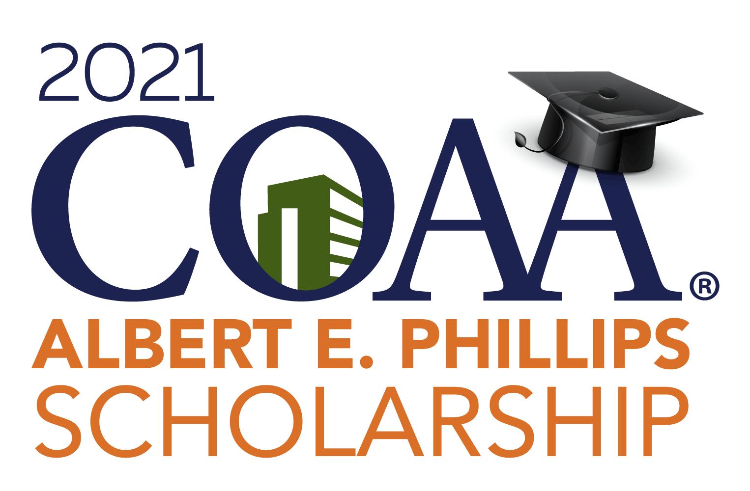 COAA Scholarship