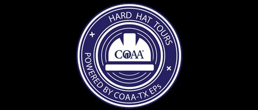 COAA-TX EP Tour - Texas A&M/Medistar Life Tower