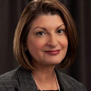 Christine Hough