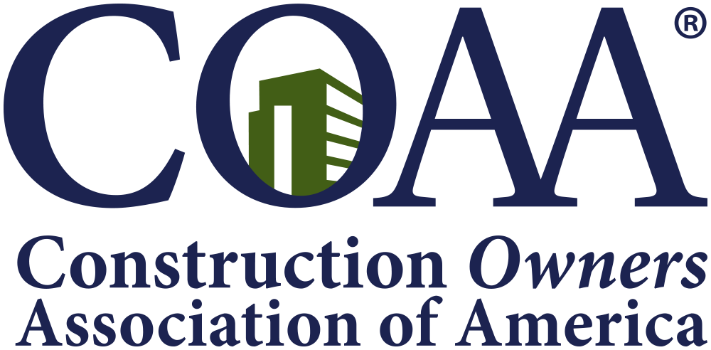 Construction Owners Association of America, Inc Logo