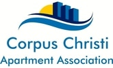 Corpus Christi Apartment Association Logo