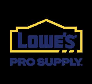 Lowe's Pro Supply - AASC