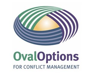 OvalOptions for Conflict Management