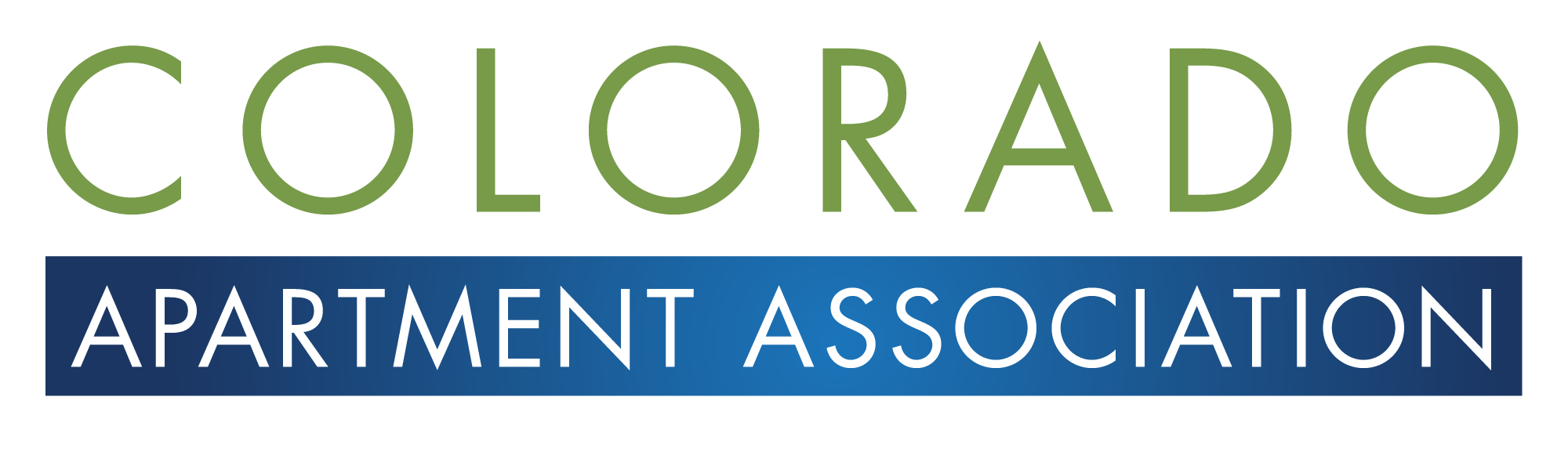 Colorado Apartment Association Logo