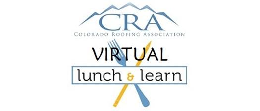 Membership VIRTUAL Lunch - March 2021
