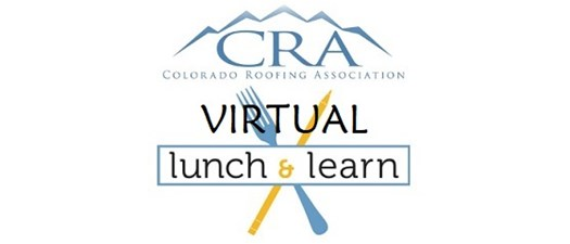Membership VIRTUAL Lunch - June 2020