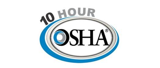 OSHA 10-Hour (English)