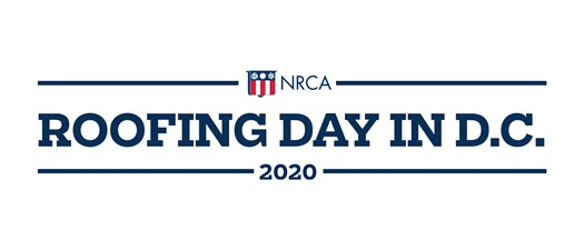 Canceled - Roofing Day in DC 2020