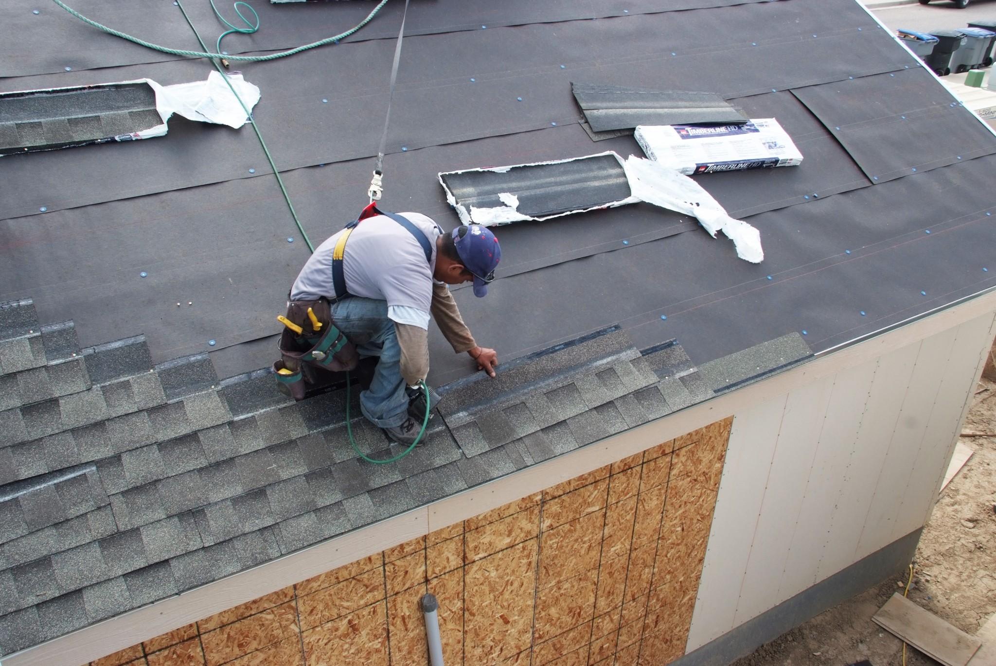 Habitat For Humanity Colorado Roofing Association