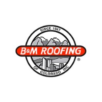 B & M Roofing of Colorado