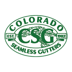 Colorado Seamless Gutters