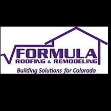 Formula Roofing & Remodeling