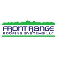 Front Range Roofing Systems, LLC
