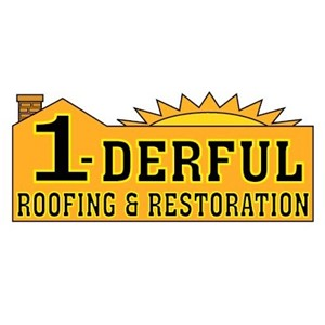 1-Derful Roofing & Restoration