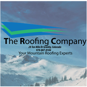 Grand County Roofing / The Roofing Company