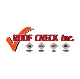 Roof Check, Inc.