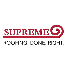 Supreme Roofing Done Right, LLC