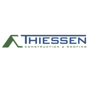 Thiessen Construction and Roofing Inc.