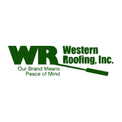 Western Roofing Inc.
