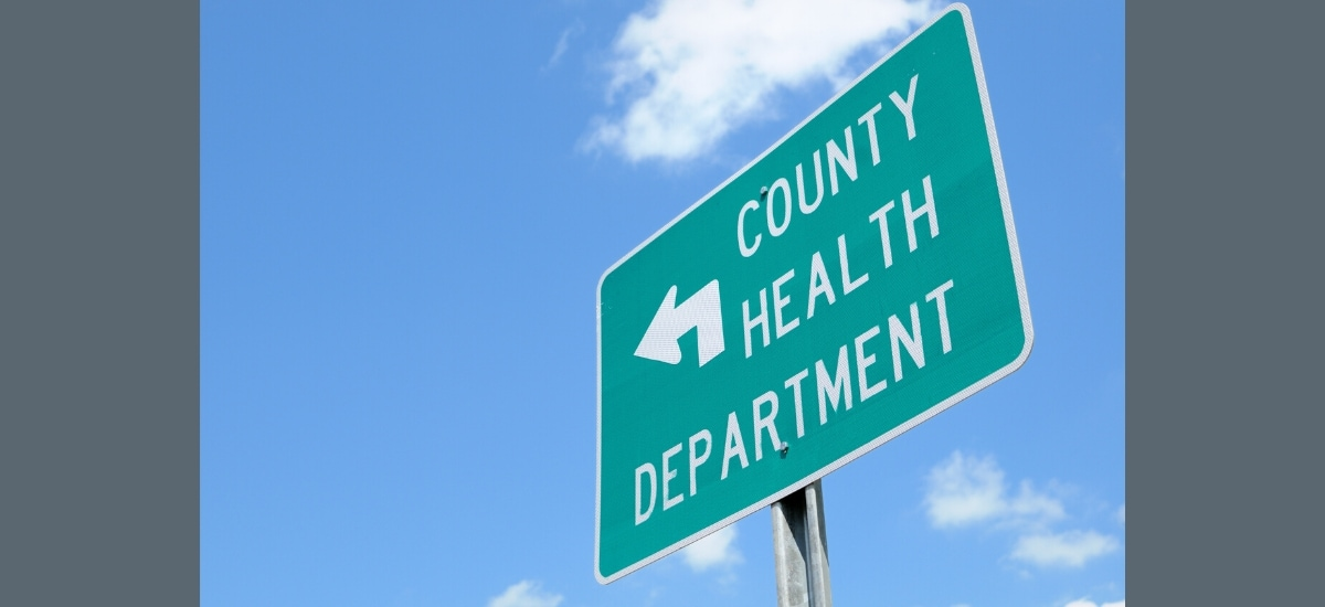 Local Health Departments