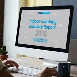 2018 Indoor Climbing Industry Report