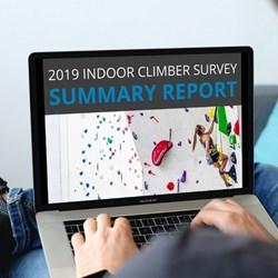 2019 Indoor Climber Survey Summary Report