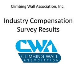 Industry Compensation Survey Results