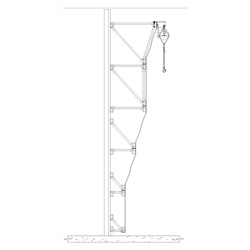 Specification for the Structural Inspection of Artificial Climbing Structures
