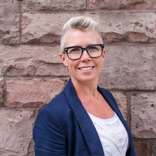 CWA Executive Director Paula Horwitz