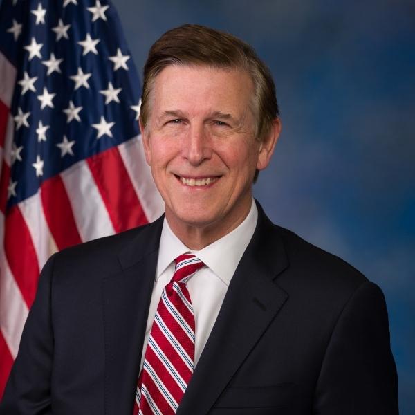 Rep. Don Beyer