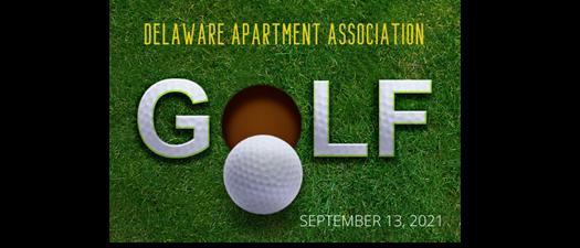 DAA Annual Golf Outing