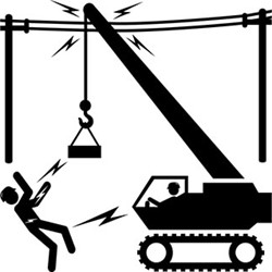 CRANES, CHAINS, SLINGS AND HOIST SAFETY (12 minutes)