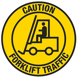 FORKLIFT OPERATOR SAFETY (407 minutes)
