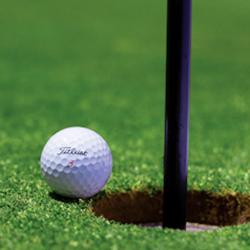 Golf Premier Sponsorship