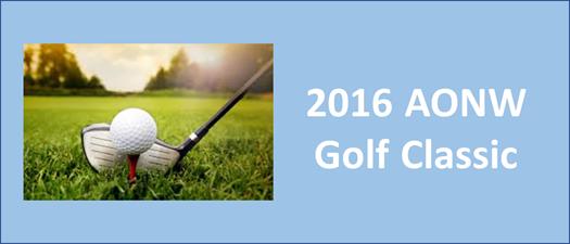 2016 Annual Golf Classic