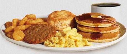 Associate Breakfast
