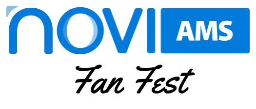 2018 Novi Fan Fest