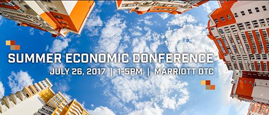 Summer Economic Conference