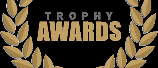 2016 AONW Golden Trophy Awards