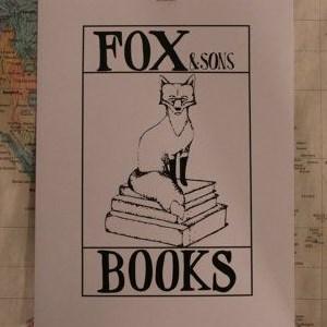 Fox Books