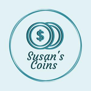 Susan's Coins