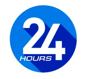 24 Hour Protection Services