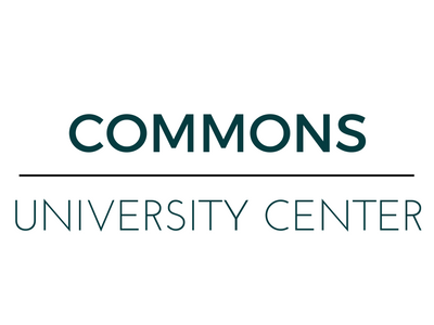 Commons at University Center