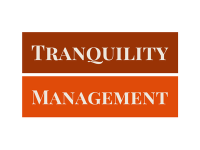 Tranquility Management
