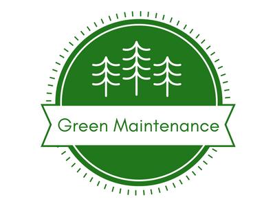 Green Maintenance